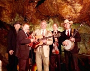 Dave Kline and The Mountain Folk Band - Pennsylvania , USA