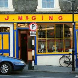 Mc Ging's